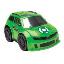 Carro Fricção Power Booster Lanterna Verde - Candide - Candide
