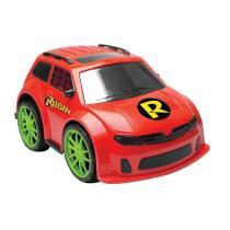 Carro Fricção Power Booster Robin - Candide - Candide