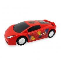 Carro Homem Aranha - Toyng - toyng