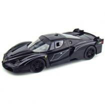 Carro Hot Wheels Colecionável - Ferrari FXX Evoluzione - 1:18 - Mattel - California toys
