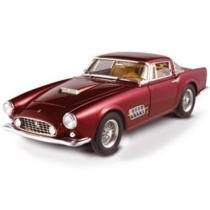 Carro Hot Wheels Elite - Ferrari 410 Elite Superamerica - Mattel - California toys