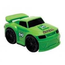 Carro Race Machine Lanterna Verde - Candide -