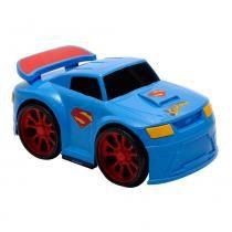 Carro Race Machine Superman - Candide - Candide