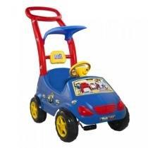 Carro roller baby versati mex elt azul magic toys 1034 -