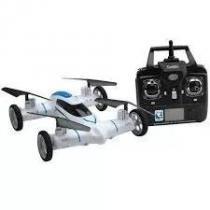 Carro Skyroad Drone e Car 1317 Candide -