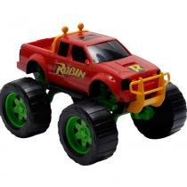 Carro Strong Truck Robin - Candide - Candide
