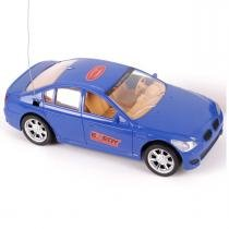 Carro Supremus Nitro Amarelo - Estrela -