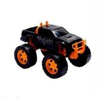 Carro Truck Heróis Liga da Justiça Roda Livre Candide - Candide