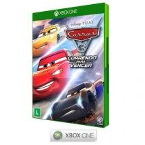 Carros 3: Correndo para Vencer para PS3 - Warner