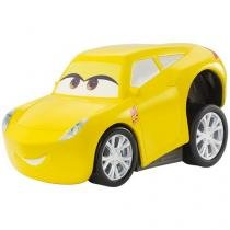 Carros 3 - Disney Pixar - Cruz Ramirez - Revvin Action Mattel
