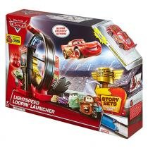 Carros Disney Pista Super Looping - Mattel - Mattel