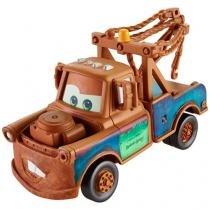 Carros - Disney Pixar Mate - Mattel