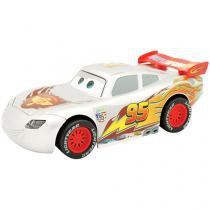 Carros - Disney Série Especial - Relâmpago McQueen Silver Toyng