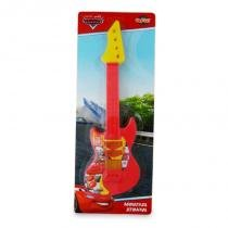Carros Guitarra Cartela Disney - Toyng 27015 -