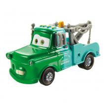 Carros Ice Color Change Tow Mater - Mattel - Mattel
