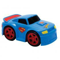 Carros Smart Vehicle Superman - Candide -