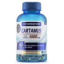 Cartamus 1000 - 90 cápsulas - Catarinense - Catarinense pharma