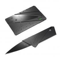 Cartão canivete portátil do tamanho de um cartão crédito - Yaay