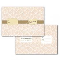 Cartão Convite com 10un (10x7,5cm) LC-38 Litocart - Litocart