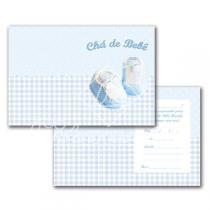 Cartão Convite com 10un (10x7,5cm) LC-48 Litocart - Litocart