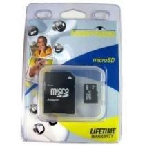 Cartao de memoria 16gb msproduo w/micro sd card markivison -