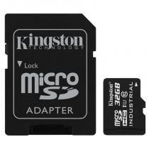 Cartão De Memória Classe 10Sdcit/32Gb Micro Sdhc 32Gb Kingston -