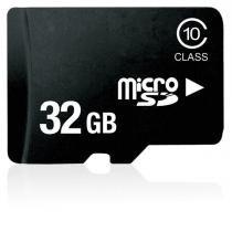 Cartão de memória Multilaser 32GB Mc111 - Multilaser