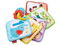 Cartas de Aprendizagem Fisher-Price - FXB92