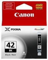 Cartucho Canon CLI-42 Preto para Impressora Canon Pixma -
