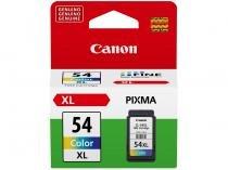Cartucho de Tinta Canon Colorido - CL 54XL para Canon E481