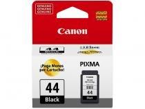 Cartucho de Tinta Canon Preto - PG 44 para Canon E481