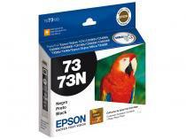 Cartucho de Tinta Epson Preto - T073120