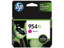 Cartucho de Tinta HP Magenta 954 XL - Original para HP 8210 HP 8710 HP 8720 HP 7740
