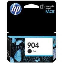 Cartucho de Tinta HP Preto 904 - Original para HP 6970