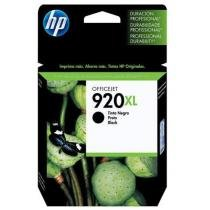 Cartucho de Tinta HP Preto 920 XL - Original