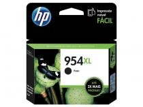Cartucho de Tinta HP Preto 954 XL - Original