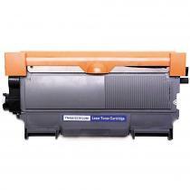 Cartucho de toner compatível para impressora Brother HL 2240 - Premium