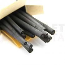 Carvão Fusains Com 5 Unidades Corfix -