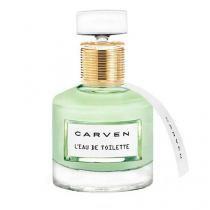 Carven Leau Carven - Perfume Feminino - Eau de Toilette - 50ml - Carven