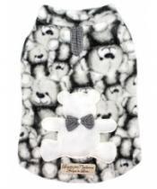 Casaco Soft Urso - Bonito pra Cachorro - bonito pra cachorro
