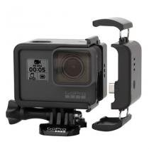 Case bateria externa para Gopro Hero 5 Black 2400mAh - Sinomax