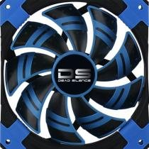 Case Fan AeroCool 140mm Azul DS - EN51622 - AeroCool