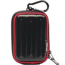 Case Para Câmera Digital Preto E Vermelho Maxprint - 607847 - Maxprint