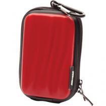 Case Para Câmera Digital Vermelho E Preto Maxprint - 607813 - Maxprint