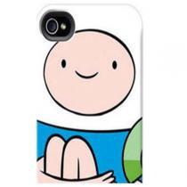 Case Para Celular Elfo Adventure Time Finne Para S4 Mini - Ref 27674 - PONG