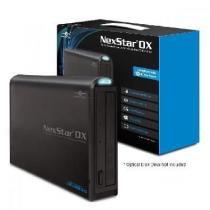 "Case para Drive DVD/BLU-RAY 5,25"" Nexstar DX - NST-536S3-BK Vantec -"