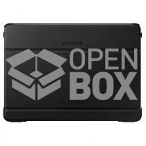"""Case para Galaxy Note 10,1"""" EF-BP600BBEGBR Grafite Samsung - Open Box - Excelente - Excelente - Samsung"""