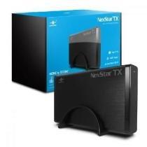 "Case para HD 3,5"" Nexstar TX - NST-328S3-BK Vantec -"