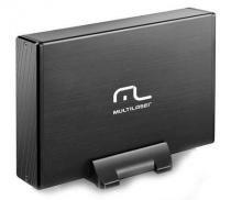 Case para HD 3.5 Multilaser GA119 - com cooler -