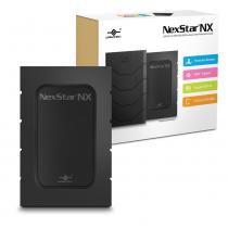 "Case Para Hd/Ssd 2,5"" Nexstar Nx - Nst-239s3b-Bk Vantec -"